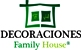 Logo empresa Family House
