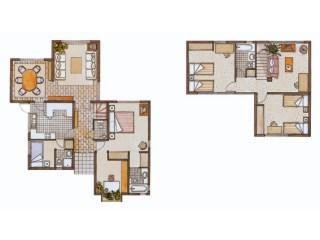 Plantas de arquitectura del proyecto for Plantas de arquitectura