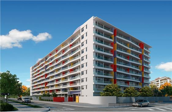 Edificio Colour – Etapa II
