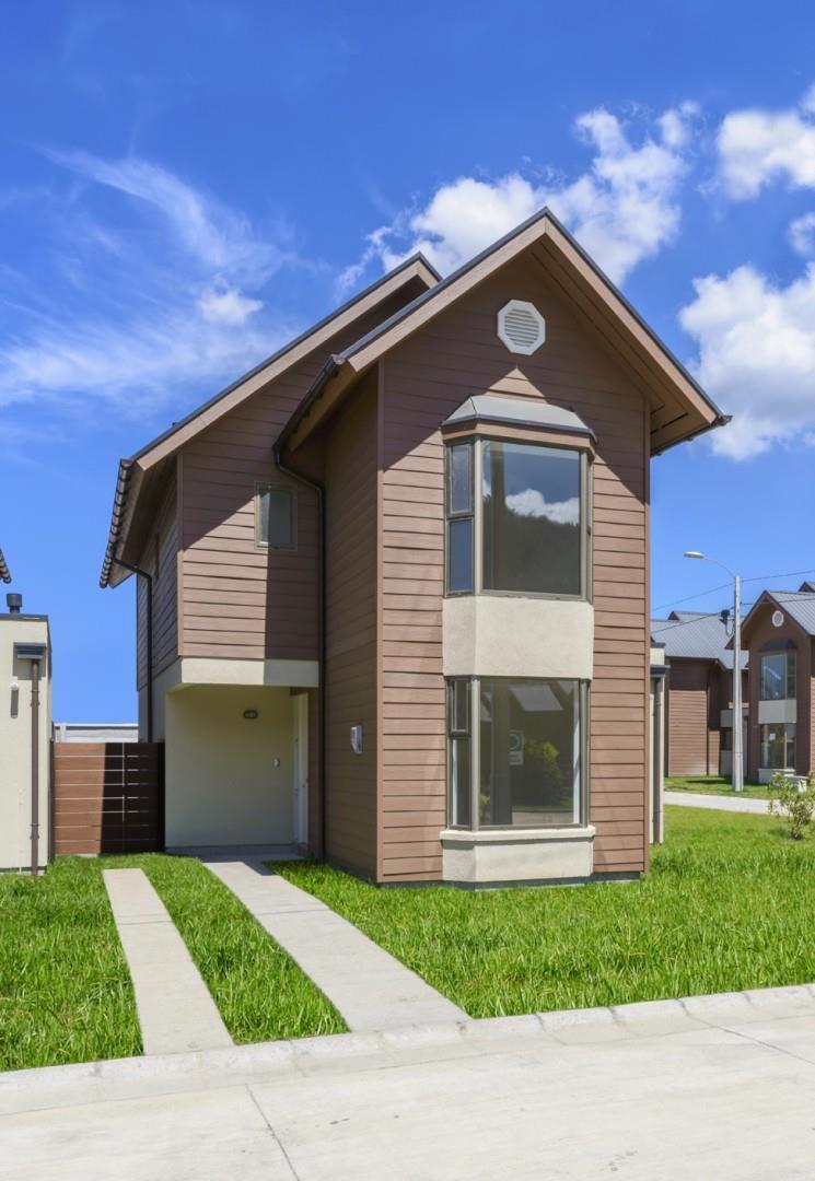 Proyecto condominio alto casta o casa en venta calle for Constructora casa