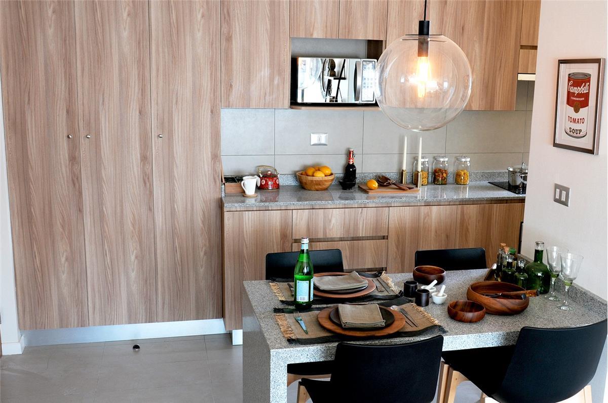 Proyecto edificio terrazas del loa departamento en venta for Terrazas 14 vicuna