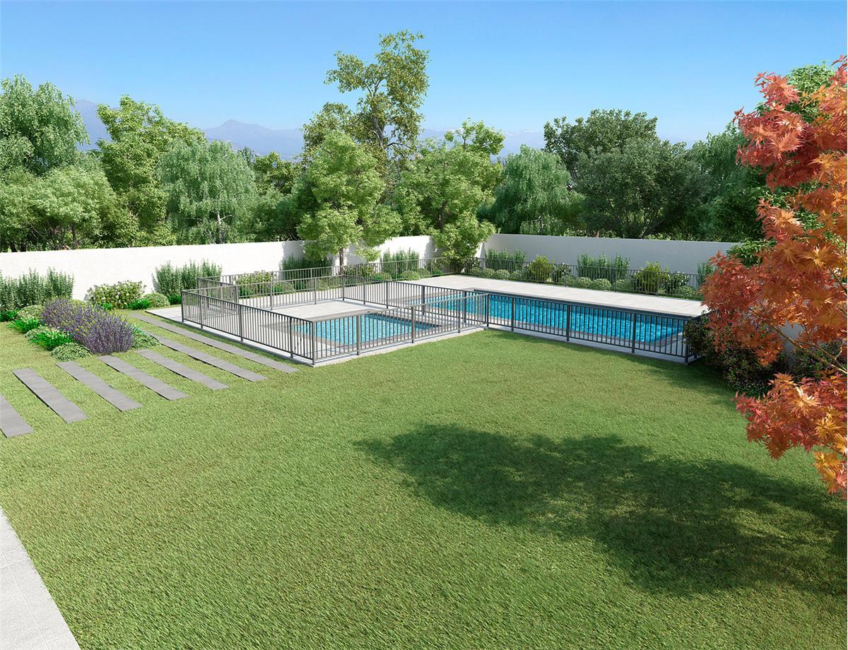 Proyecto edificio el marqu s ii departamento en venta for Go fit piscinas san miguel telefono