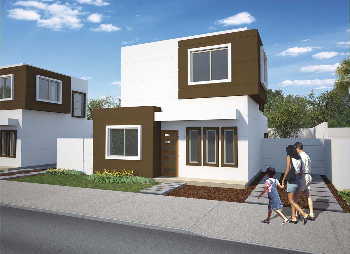 Proyecto brisas de la florida casa en venta calle nueva for Proyectos de casas