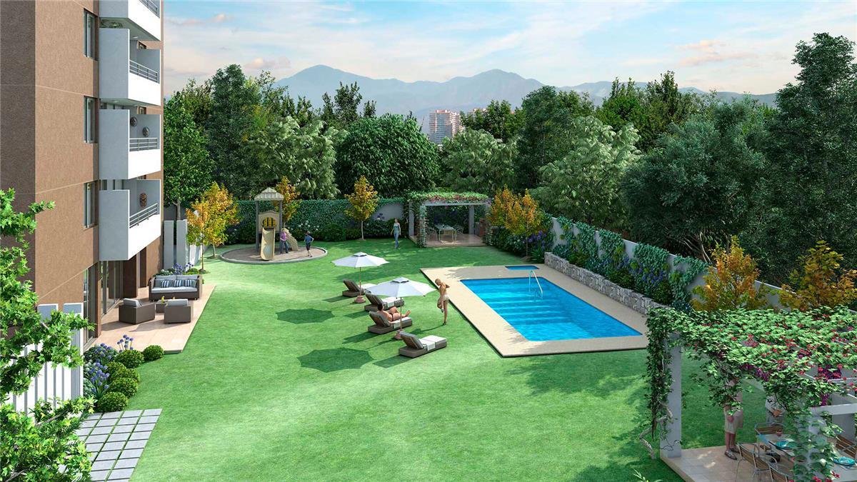 Proyecto alcalde pedro alarc n 818 departamento en venta for Go fit piscinas san miguel telefono