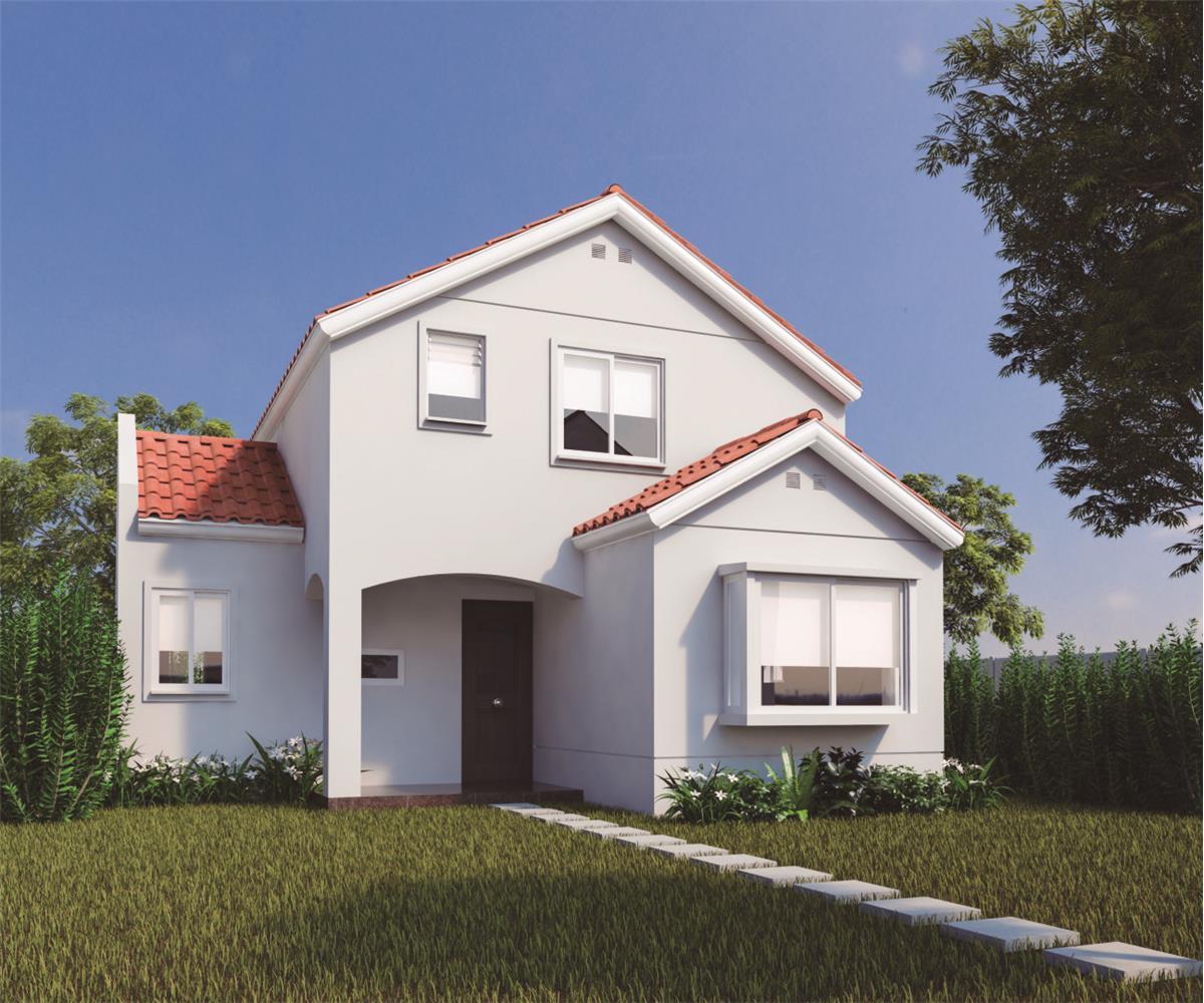 Proyecto terrazas de puente alto iii casa en venta av for Casas sobre terrazas