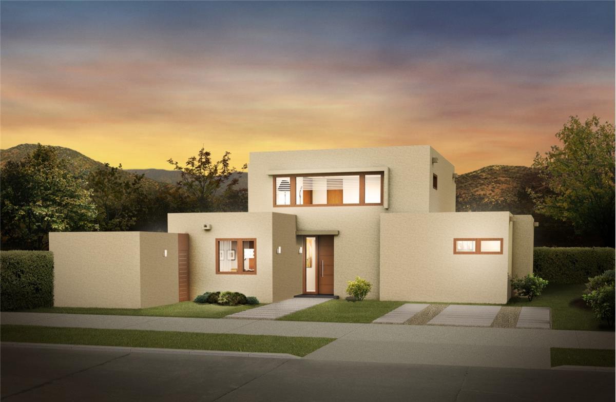 Proyecto aguapiedra casa en venta av jos rabat for Constructora casa