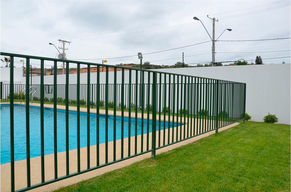 Proyecto condominio jardines de pe ablanca ii casa en for Jardin infantil nubesol villa alemana