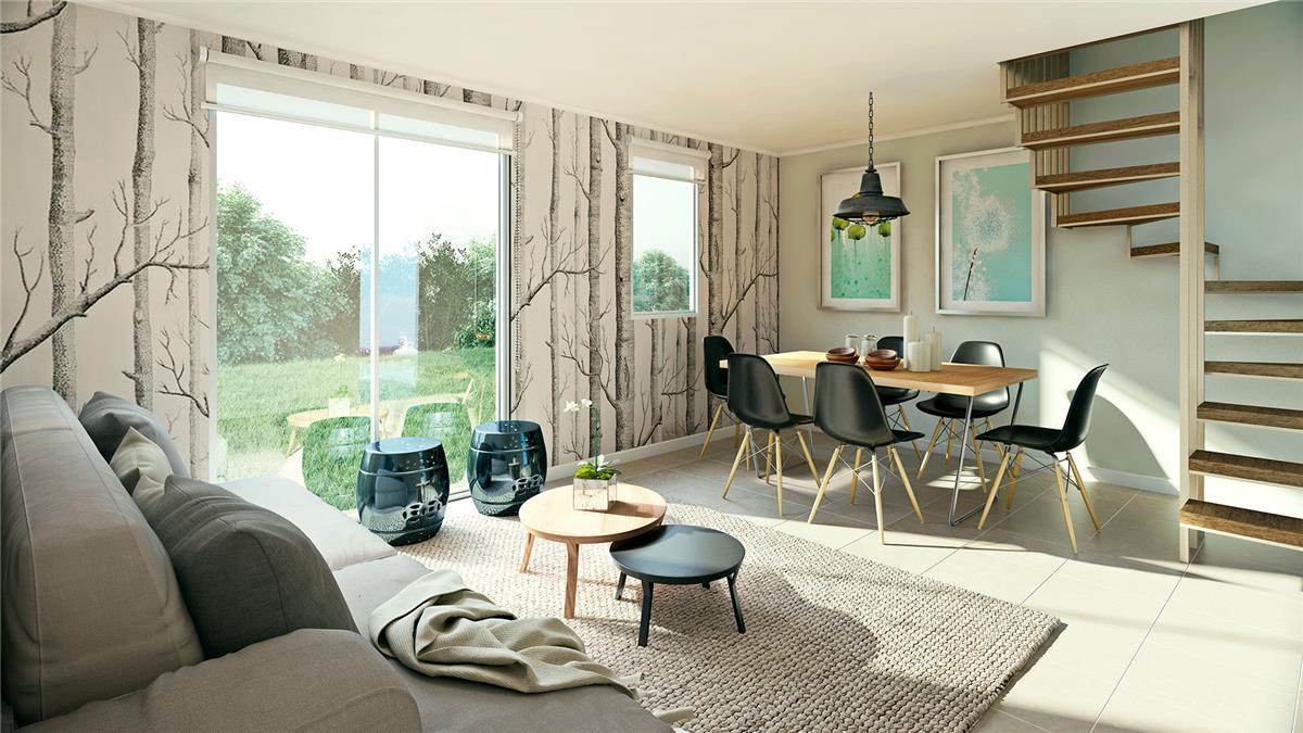 Proyecto parque sevilla casa en venta av lauquen esquina 4 poniente 2392 los ngeles - Apartamentos los angeles sevilla ...