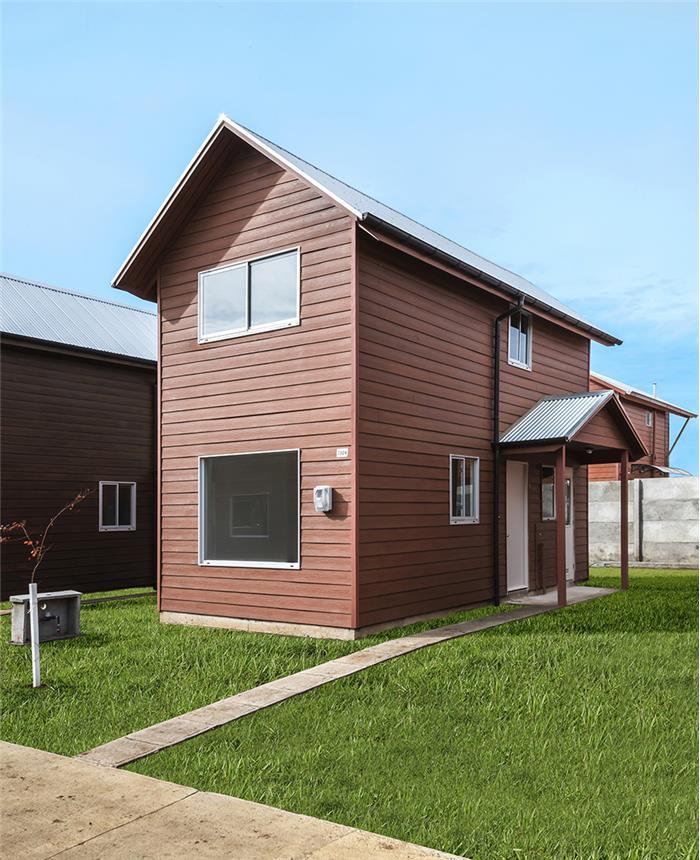 Proyecto parque sevilla casa en venta av lauquen esquina 4 poniente los ngeles - Apartamentos los angeles sevilla ...
