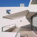 Toldos arquitectónicos