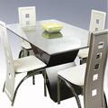 Juego comedor con 4 sillas