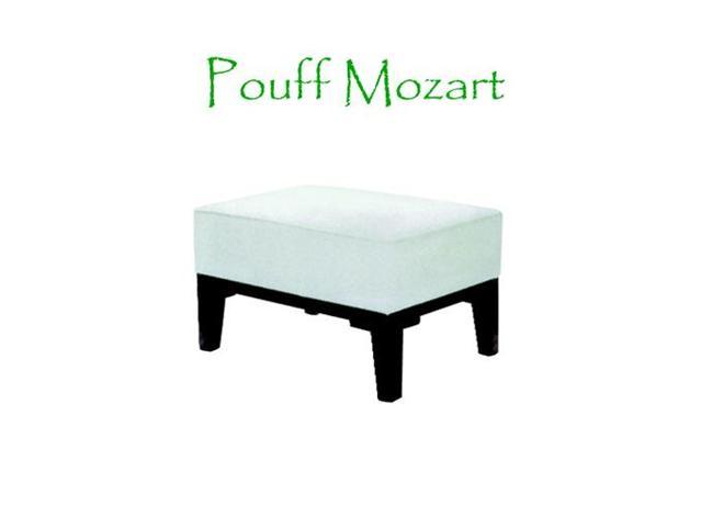 Pouff Mozart