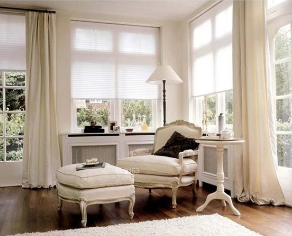 Tips para crear espacios cálidos en tu casa