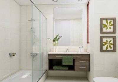 Transforma tu baño en un espacio funcional y con diseño