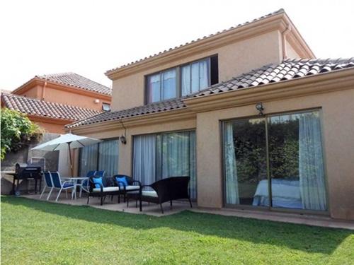La oferta de casas y departamentos en los principales barrios de Las Condes