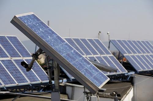 Paneles solares, el equipamiento sustentable de las inmobiliarias
