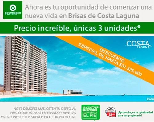 Las atractivas promociones de las inmobiliarias para vender proyectos