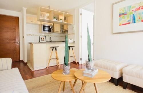 Ideas para decorar la segunda vivienda