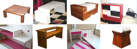 Muebles Madera Viva images