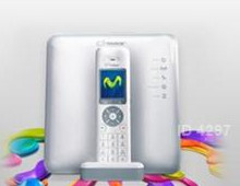 Home Station Movistar