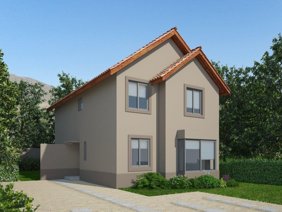 Proyectos de casas portal del sur ds with proyectos de for Casas modernas recorrido virtual