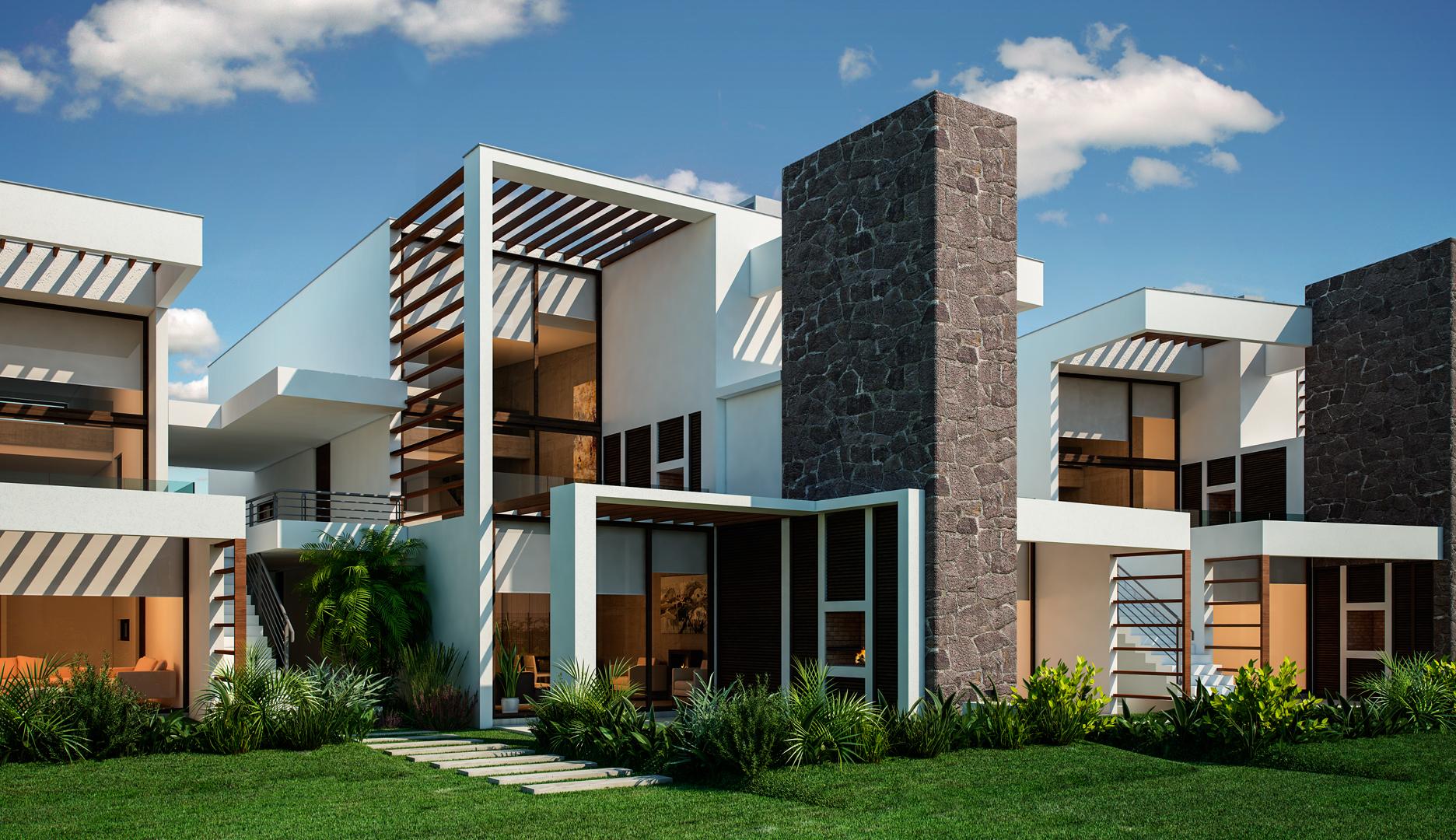 Proyectos en colina for Casas inmobiliaria