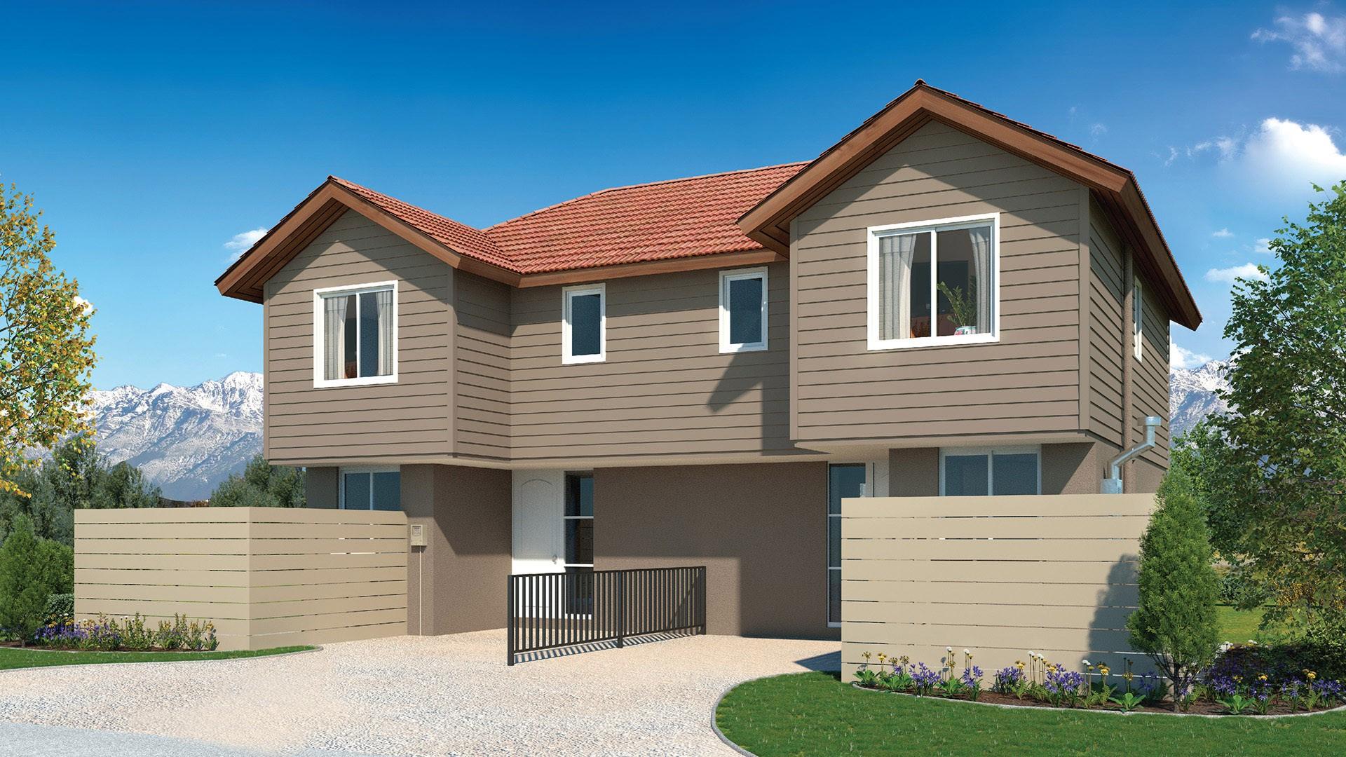 casa en venta 2000 uf